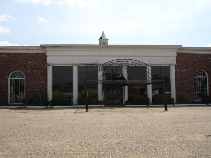 Baton Rouge Bellemont Travel Lodge
