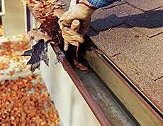 gutter cleaning denham springs