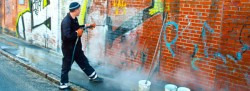 graffiti removal new orleans