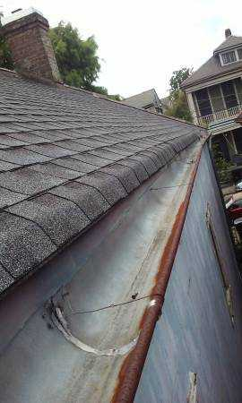 gutter cleaning new orleans la