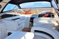 interior boat detailing new orleans