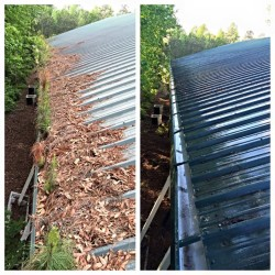 gutter cleaning metairie