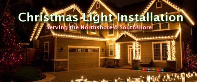 New Orleans Christmas.New Orleans Christmas Light Installation Services Holiday