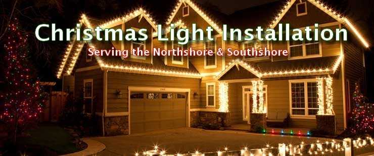 christmas light installation new orleans - Christmas Light Decorating Service