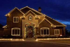 Christmas Light Installation.5 Reasons To Hire Professional Christmas Light Installers