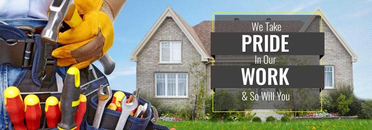 Banner Pride Home Repair Pixshark Images Galleries