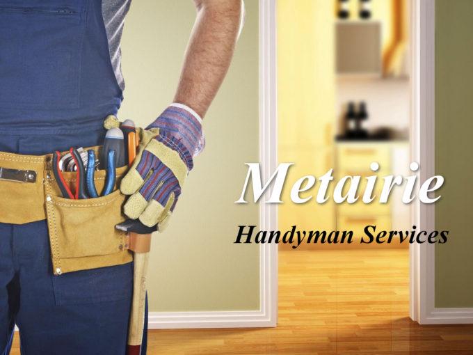 Metairie Handyman Services